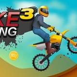 Игра Гонки на Мотоциклах 3