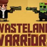 Игра Воины Пустоши: Стрелялка