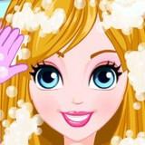 Игра Прически: Уход за Волосами