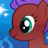 Игра Пони Креатор v3: Создай Свою Пони 3