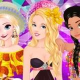 Игра Принцессы: Яхт-Вечеринка