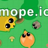 Игра Mope.io