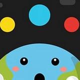 Игра Цветные Звезды: на Ловкость