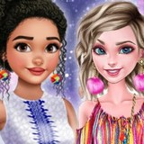 Принцессы: Мода на Помпоны