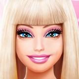 Игра Барби: Уход за Кожей и Макияж