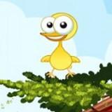 Игра Счастливый Прыгающий Цыплёнок