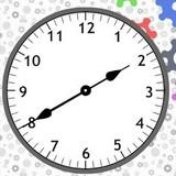 Игра Учимся Понимать Часы