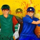 Игра Супер Крикет