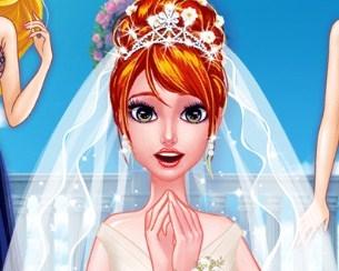 Игра Принцессы: Разрушительницы Свадеб - Играть Онлайн!