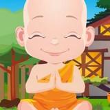 Игра Побег: Маленький Будда