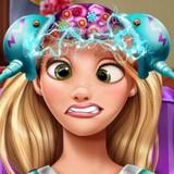 Игра Рапунцель: Лечение Мозга