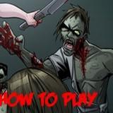 Игра Ночь Зомби