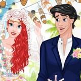 Игра Принцессы: Свадьба в Долине Коачелла
