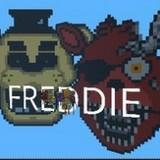 Игра Когама: Фредди