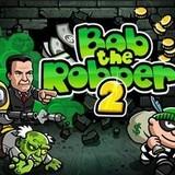 Игра Воришка Боб 2