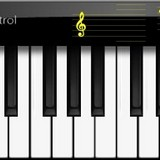 Игра Черное Пианино