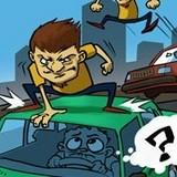 Игра Машина Без Тормозов