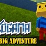 Игра Когама: Большое Путешествие