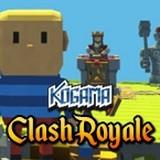 Игра Когама: Столкновение Королевств