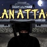 Игра Ниндзя: Атака Клана