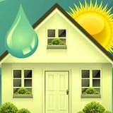 Игра Подача Воды в Деревню