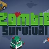 Игра Выживание Среди Зомби