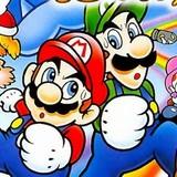 Игра Супер Марио Брос Deluxe