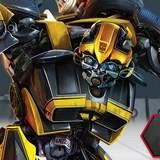 Игра Трансформеры 4: Гонка за Энергоном