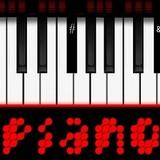 Игра Рекламное Пианино