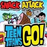 Игра Юные Титаны: Битва Завтраками
