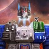 Игра Трансформеры: Возвращение Титанов