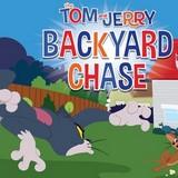 Игра Том и Джерри: Преследование