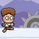 Игра Ледяной Прыжок