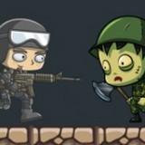 Игра Пещера с Зомби