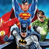 Игра Лига Справедливости: Создание истории