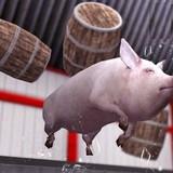 Игра Симулятор Сумасшедшей Свиньи