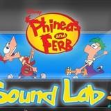 Игра Звуковая Лаборатория Финеса и Ферба фото