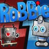 Игра Роббие: Освободи Фабрику Роботов