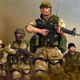 Игра Солдаты 2: Буря в Пустыне