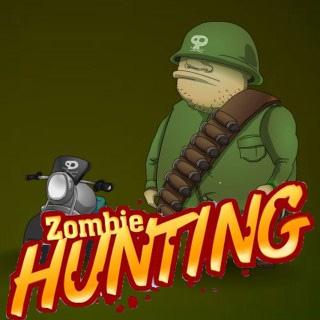 Игра Охота на Зомби - Играть Онлайн!