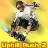 Игра Uphill Rush 2