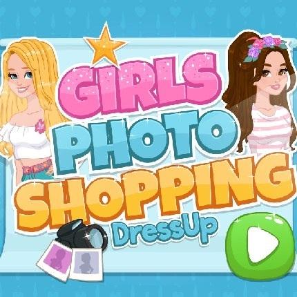 Игра Девушки: Фото Шоппинг - Играть Онлайн!