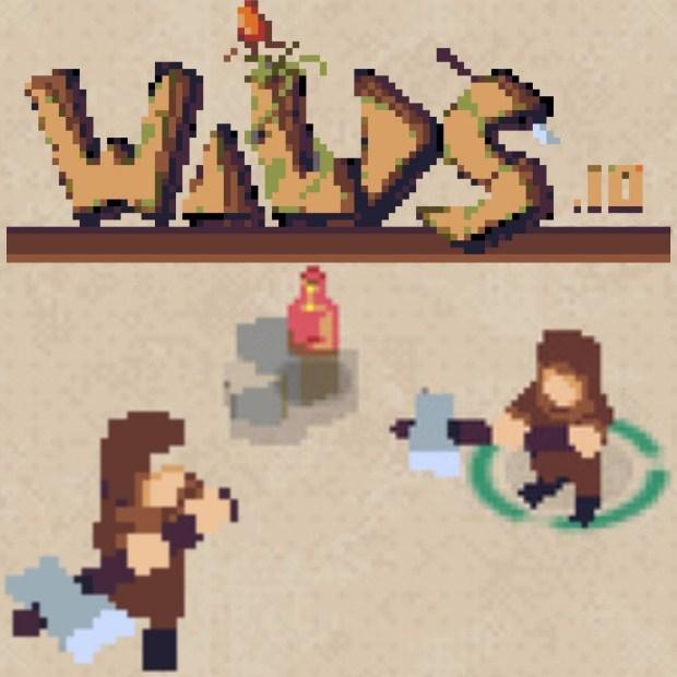 Игра Wilds.io | Дикари ио