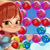 Игра Фруктовые Пузырьки