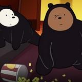 Игра Вся Правда о Медведях: Охота за Попкорном