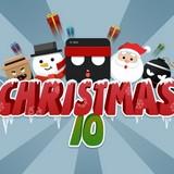 Игра Christmas.io