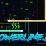 Игра Power Line.io