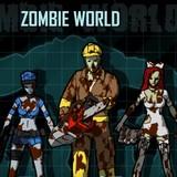 Игра Планета Зомби
