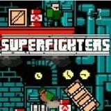 Игра Супер Бойцы с Читами