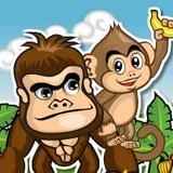 Игра На Двоих: Гон и Мон